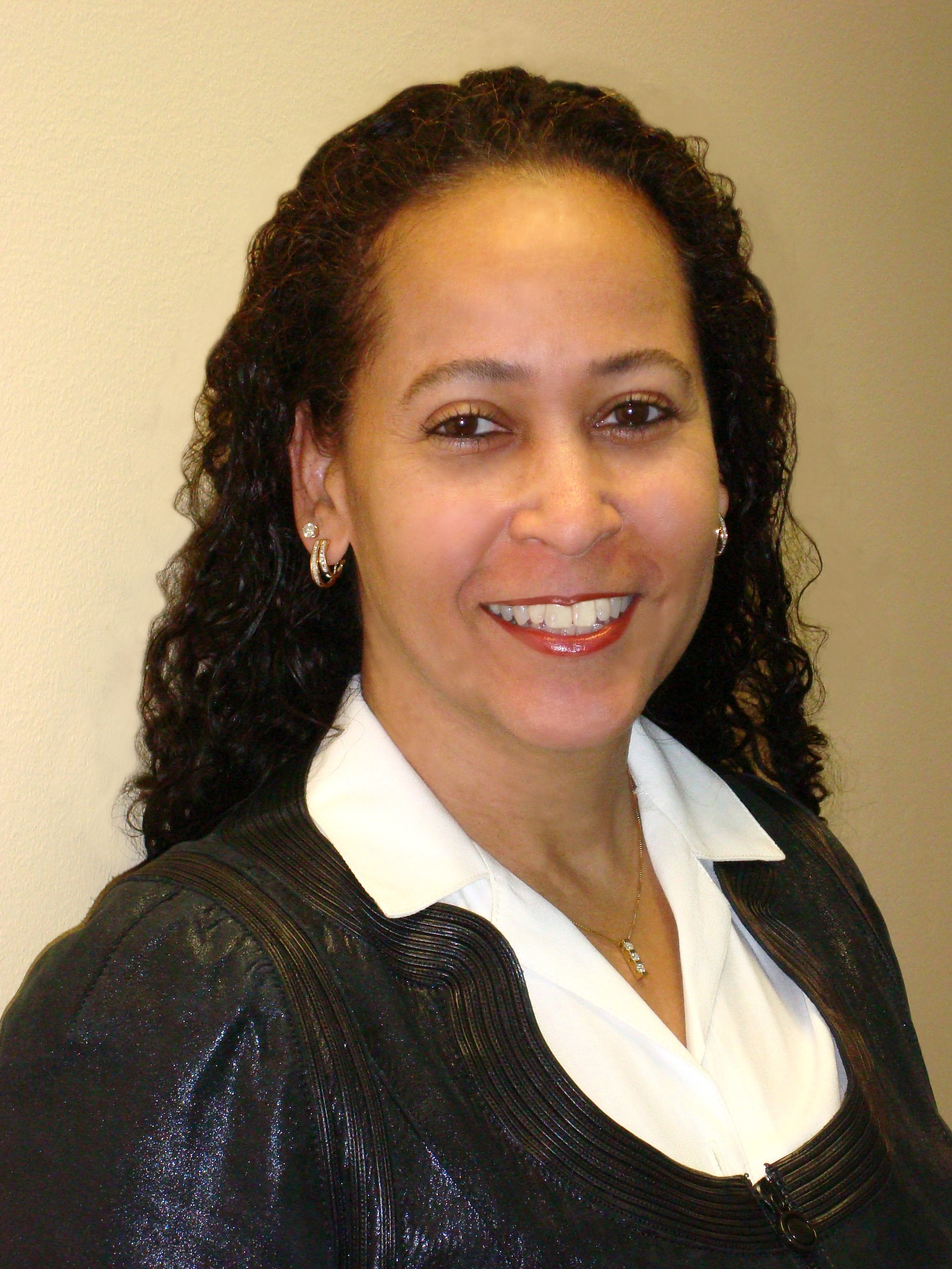 Barbara Winfield, Office Manager, Ken Leiner Associates, The Search Firm for Technology Companies
