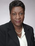 Brenda Jackson, Recruiter at Ken Leiner Associates, The Search Firm for Tech Companies